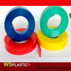 silicone for printing blade