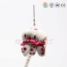 Wholesale plush animal keychain toys & plush toys love doll keychains