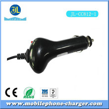 Jiale electronic high quality 12V auto car adapter hot selling in American used in-car for smart phone
