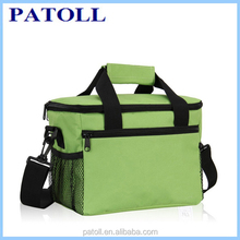 New design shopping handbag tote beach disposable insulated cool canvas lunch bag,frozen lunch bag
