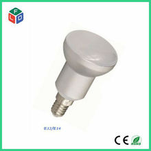 energy smart 4w 3500k light bulbs e14 40w r50 e14 led bulb ce listed