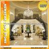 gray emperador marble floor tiles