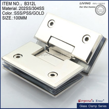 Stainless Steel Hydraulic Hinge For Swimming Pool Fence