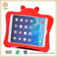 Made in China factory price silicone case for ipad tablet, for ipad mini case