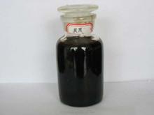 inorganic pigment pyrolysis carbon black coal