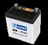 30-50AH Capacity and 12V Voltage battery scrap lead acid car battery