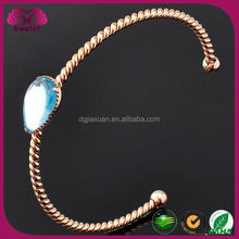 Hot New Products For 2015 Promotional High Quality China Wholesale Murano Bracelet