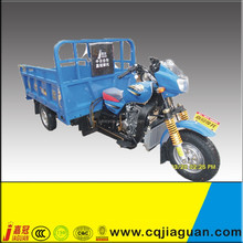 Double Cooling Powerful Cargo Trikes With Strong Frame
