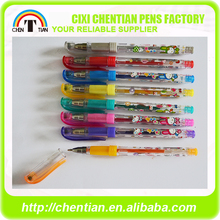 Hot-Selling Harmless Glitter Pens Factory Price