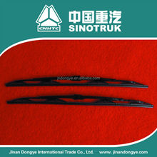 Howo truck spare parts truck wiper blades assembly