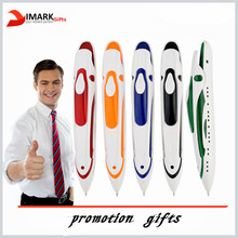 yacht shaped ball pen promotion boat shaped pen