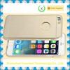 OEM custom design for iphone 6 plus metal case cover