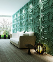 natural material wallpaper designs living room