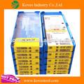 Korloy pastilhas de metal duro fabricante na coréia korloy inserir tcgt090202-ak h01 korloy transformando inserir para madeira