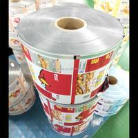 embossed food saver vacuum bag roll/vacuum pouch