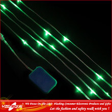 Decorative Green LED Flashing SMD0805 Strip