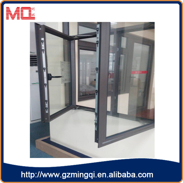 Best quality aluminum sash window top selling view for Best quality windows