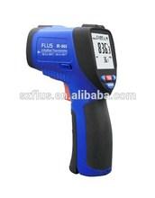 Puntero láser IR termómetro tipos de termómetros termómetro industrial