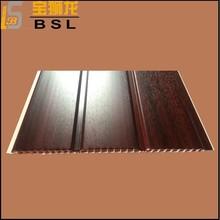 pvc sheet, pvc false ceiling 30cm width laminated pvc panel