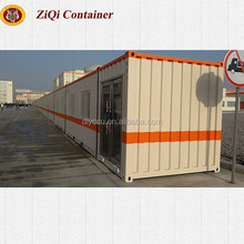 prefabricate container house 40ft