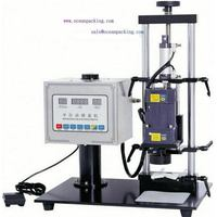 Contemporary Best-Selling oral liquid vial bottle capping machine