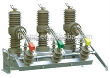 11kv VCB 3 phase circuit breaker auto recloser