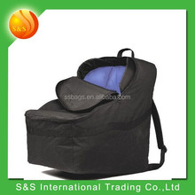 baby travel backpack carrier and baby travel cot bag