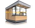 Rápido construido cuadro de casa para centinela de la casa, la venta caliente