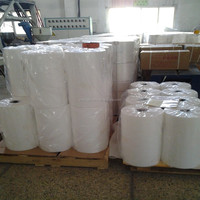 ldpe shrink film for packing china factory