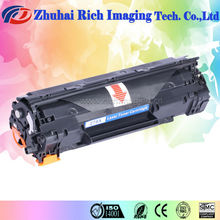 278A toner Compatible with HP/Canon LaserJet P1566/1606/LBP6200d printer for CE ISO ROHS STMC Certificates