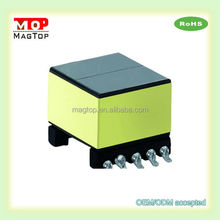 ER EP Single Phase PCB Mounting electrical transformer bushing