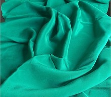 12m/m 14mm 16mm 18mm 22mm 30mm mulberry silk crepe de Chine CDC fabric