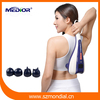 Health Care Back Pain Relieve Telescopic Back Massager Mini Usb Personal Massager