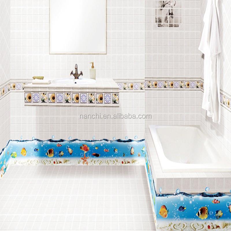 Bonito pegatinas ba o im genes 10 de natacion de pescado - Pegatinas para tapar agujeros en azulejos ...