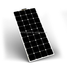 hot selling best price mono 130w solar panel in stock