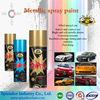 Spray paint/ Splendor coating spray paint for wall stone