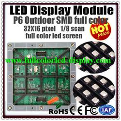 led dual display p3.91 LED SMD RGB hot alibaba 8''/12''/16'' waterproof double sided outdoor scrolling led gas sign