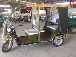 Bangladesh 3 wheel electric tricycles