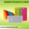 Cheap Goods From China Colorful Ultra-Thin TPU Cell Cases For Iphone 5 5s