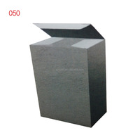 food or daily merchandise packaging craft paper brick like paper cube box