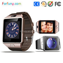Hot Wholesale China 2G Touch Screen Bluetooth Smart Watch Mobile Phone With Sleep Monitoring