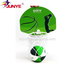 Indoor basketball mini hoop