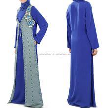 ingrosso oem dubai abaya 2014 nuovo design abaya