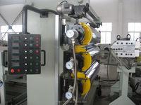 pp plastic sheet recycled plastic sheet making machine