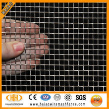 High temperature high duty stainless steel wire mesh containers