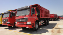 Diesel Fuel Type 10 wheel used truck