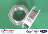 free sample Aluminum solder for air--condition AWS ER5356 Aluminum welding wire