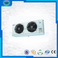 PU foaming panel fabricated cold storage for fish meat
