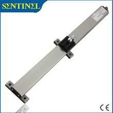 Bajo consumo de energía de posición lineal y sensor de desplazamiento