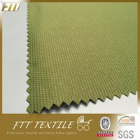 Polyester High Density Check Frivolous Dress Order Jacquard Fabric